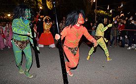 浜松八幡宮の年中行事 イメージ